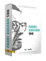 Fabri Zoltan 100 - Gyűjteményes kiadás I. 5 DVD Films English subtitles