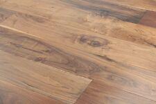 UV laccato noce americano pavimentazione campione 1900x190x20/6mm EW2053