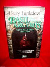 HARRY TURTLEDOVE Basil Argyrosi 2006 Prima Edizione