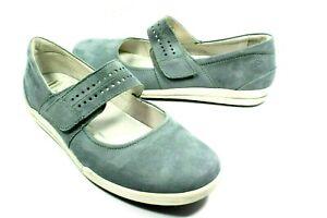 NEW JOSEF SEIBEL Dany Mary Jane Comfort Shoes Women's Size EUR 40 / US 9.5
