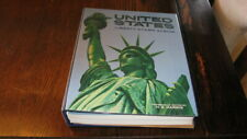 USA HARRIS ALBUM TO 1973 INCL. BOB, POSSESSIONS AND UNITED NATIONS