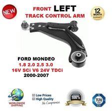 FOR FORD MONDEO 1.8 2.0 2.5 3.0 16V SCi V6 24V TDCi 2000-07 FRONT LEFT WISHBONE