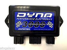 Dynatek Dyna 3000 CDI ECU Suzuki Intruder 1500 1999-2004 D3K3-4 Ignition