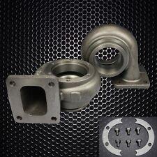 Turbo Turbine housing Exausting Housing T4 .68A/R P Trim V-band
