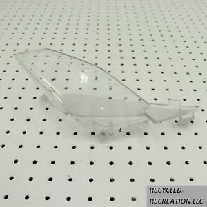 2005 SKI-DOO GSX 500SS AIR DEFLECTOR SHIELD GUARD LH 517302547