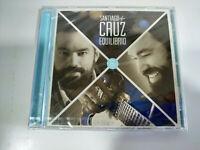 Santiago Cruz Equilibrio 2014 Sony - CD Nuevo