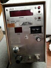 Ludlum Scaler Model 2001 Geiger Counter