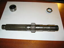 1986/87  GSXR 750  countershaft (Transmission )