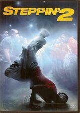 DVD ZONE 2--STEPPIN 2--PENNIE/HALL/GUY/BANNER/DAVID/HARDY