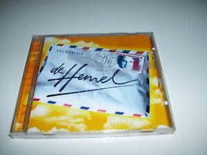 Henk Westbroek - Luchtpost * DINO CD 1990 *
