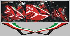 Adesivi Ducati Hypermotard - adesivi/adhesives/stickers/decal