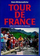 Tour de France. Mythos und Geschichte eines Radrenn... | Buch | Zustand sehr gut