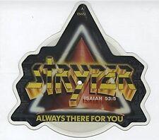 Metal Vinyl-Schallplatten mit Single (7 Inch) - Plattengröße