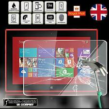 Tablet Tempered Glass Screen Protector Cover For Nokia Lumia 2520