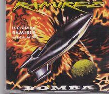 Ramirez-Bomba cd maxi single 7 tracks