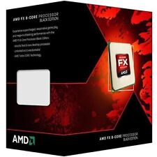 AMD FX 8320E - 3.2GHz Octa Core Socket AM3+ Processor
