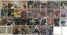 JSA CLASSIFIED #1 2 3 4 5 6 7 8-36 NM POWER GIRL AMANDA CONNER DC COMICS SET LOT