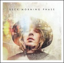 BECK - MORNING PHASE CD ~ BLUE MOON~WAKING LIGHT~ HANSEN *NEW*