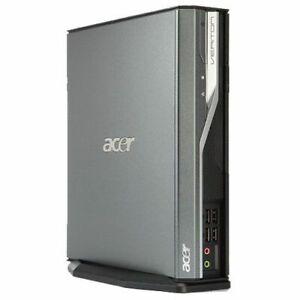 Refurbished Acer Veriton L4610 USFF