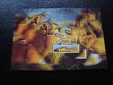 FRANCE - carte entier 2000 (chateau du haut-koenigsbourg) (cy51) french