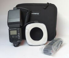 Olympus SRF-11 Ring flash set 4/3 and micro