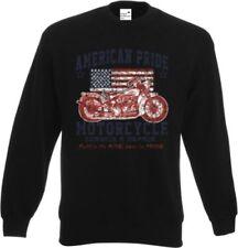 Damen-Sport-Sweatshirt aus Baumwollmischung