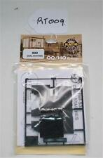 OO scale Ratio Plastic Coal Staithes Kit 533 FNQHobbys (RT009)
