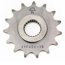 JT Sprockets JTF402.14 14T Steel Front Sprocket