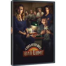 Dvd Delitti Del Bar Lume (I) - Stagione 04