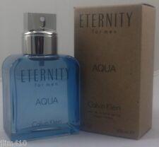 jlim410: Calvin Klein Eternity Aqua for Men, 100ml EDT TESTER cod ncr/paypal
