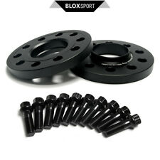 For Mini Cooper Clubman F56 (2pc 10mm+2pc 15mm) Forged Wheel Spacer 5x112 CB66.5