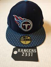 c63652be New Era Tennessee Titans Sports Fan Cap, Hats for sale | eBay