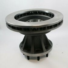 DURA International BR54076 Front Brake Rotor fits Ford F-350 2wd (drw) 99-