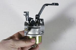 Vergaser Stromerzeuger EINHELL RT-PG 2500, STE 2500/1, KC 35 AE, KCST 2502 / 946