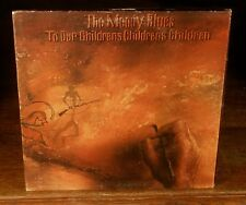 MOODY BLUES»To Our Children's Children's Children»`69 Prog-Psych Classic»NM(-)