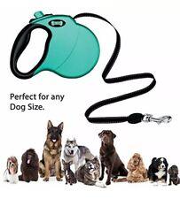 Retractable Dog Leash 16 Feet Ruff 'N Ruffes