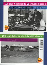 Países Bajos - 2012 Prestige marcas cuaderno MH nº 38 libre luz museo MH 84 MH **