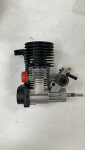 SH 21 Nitro Gas Engine *Brand New* for 1/8th Scale Mad-NitroGasEngine-SH21 .21