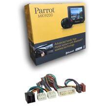 Parrot Mki9200 Bluetooth Freisprechanlage für Hyundai I30 / Kia Optima Picanto