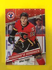 MATTHEW TKACHUK - 2017 Upper Deck National Hockey Card Day Canada - Rookie #CAN3