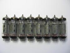 8x 6P1P-EV / 6AQ5 / EL90 SVETLANA 6P1 valve tube amp Pentode Même Date Nouveau