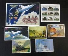 nystamps French Mali Stamp # 776//828 Mint OG NH $36