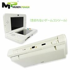 Mugen Power @ New Nintendo 3Ds 5000Mah To Extended Battery Does Not Inclu New D