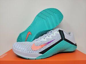 DS Nike Metcon 6 FOOTBALL GREY JADE CK9388-020