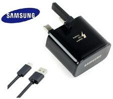 Samsung Fast Adaptive charger for Samsung Galaxy S8 S8+ S9 S9+ Plus A5 2017