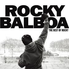 The Best of Rocky Balboa Soundtrack EMI Music Japan CD New Japan import