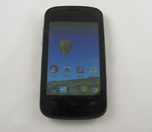 ZTE Z667 Zinger T-Mobile Cell Phone  GOOD