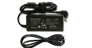 HP T3M84AA#ABA LED computer monitor power supply ac adapter cord cable charger