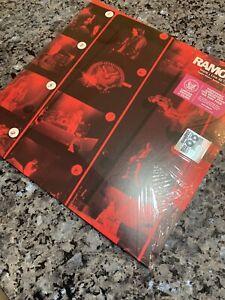 RAMONES-TRIPLE J LIVE AT THE WIRELESS LT. RSD 2021 JULY DROP VINYL LP