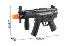 New Army Military Assault Guns/Rifle MP5 with laser Lights & Sound Kids Toy UK